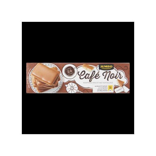GALLETAS CAFÉ NOIR (X24) 200GR JUMBO
