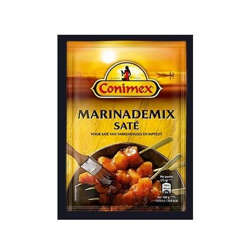 MARINADE SATE (X20) 33GR CONIMEX
