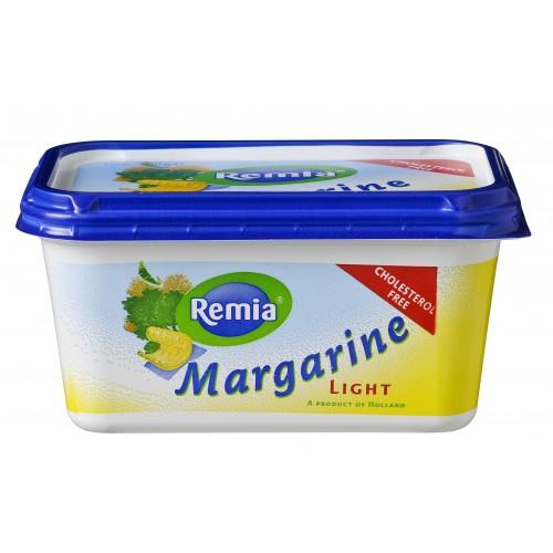 MARGARINA LIGHT (24) 500GR REMIA