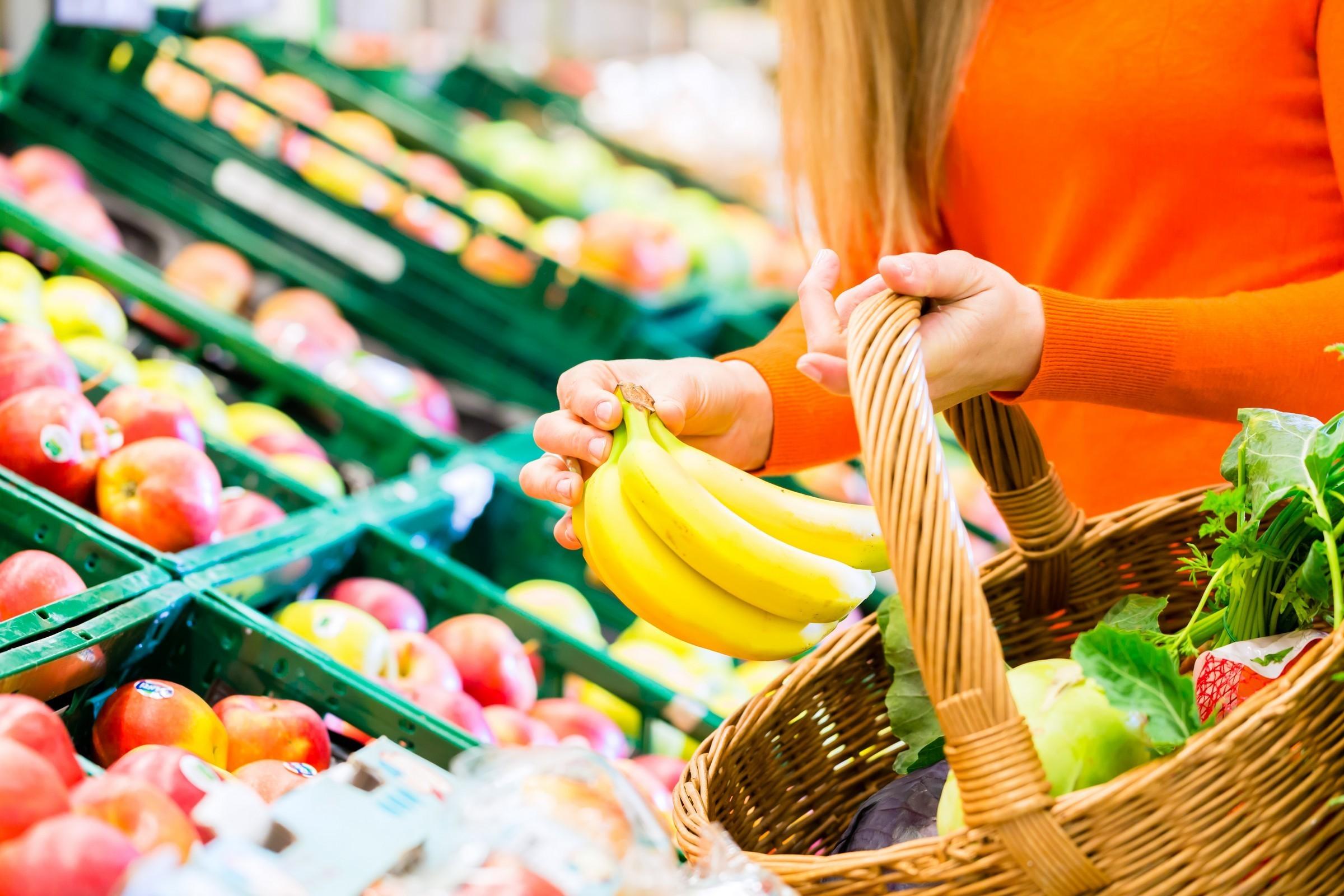 Nederlandse supermarkt in barcelona